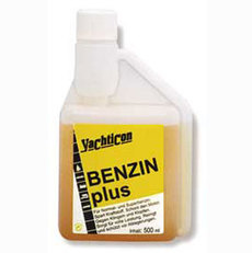 YACHTICON Benzin Plus 500ml