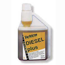 YACHTICON Diesel Plus 500ml