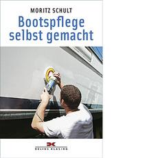 Bootspflege selbst gemacht Yacht-Bücherei Band 128 Segelpflege Boote Schiff Buch Sport Bücher