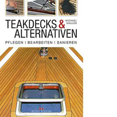 Teackdecks & Alternativen