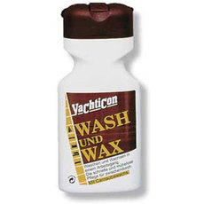 YACHTICON Wash and Wax 500ml