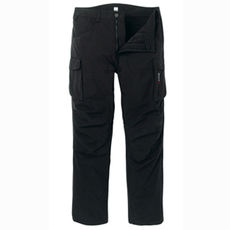 Evolution Fast Dry Trousers, black
