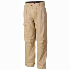 6 Pocket FD Crew Pants, l. stone