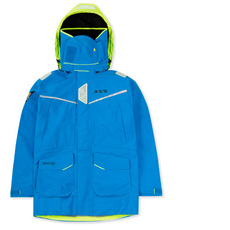 MPX-Offshore Jacke Brilliant Blue