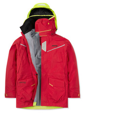 MPX \'Offshore Jacke Red