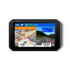 Garmin Camper 785 & Traffic
