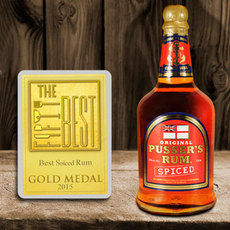 Pusser´s Spiced